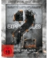 Cover zu The Expendables 2 - Back for War (Uncut/Steelbook)