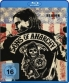 Cover zu Sons of Anarchy