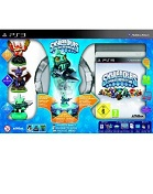 Skylanders: Spyro`s Adventure - Starter Pack inkl. 3 Figuren PS3 Cover