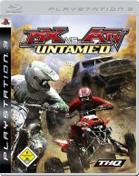 MX vs. ATV: Untamed PS3 Cover