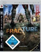 Fracture PS3 Cover