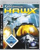 Tom Clancys - H.A.W.X. PS3 Cover