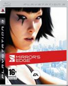 Mirrors Edge PS3 Cover