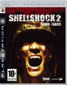 Shellshock 2: Blood Trails PS3 Cover
