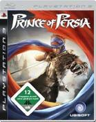 Prince Of Persia PS3 Cover
