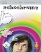Echochrome PS3 Cover