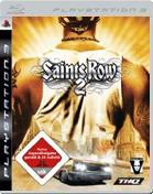 Saints Row 2 PS3 Cover