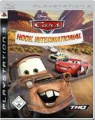 Cars: Hook International PS3 Cover