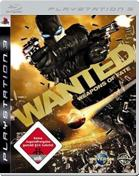 Wanted: Weapons of Fate - Uncut PS3 Cover
