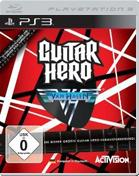 Guitar Hero: Van Halen PS3 Cover