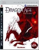 Dragon Age: Origins - Uncut PS3 Cover