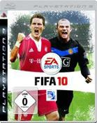 FIFA 10 PS3 Cover
