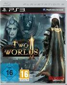 Two Worlds 2 PS3 Cover