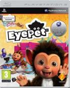 Eye Pet PS3 Cover