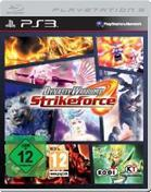 Dynasty Warriors: Strikeforce PS3 Cover