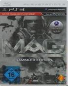 MAG: Massive Action Game - Special Edition PS3 Cover