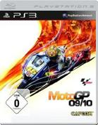 Moto GP 09/10 PS3 Cover