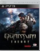 Quantum Theory PS3 Cover