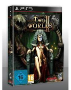 Two Worlds 2: Premium Edition PS3 Cover