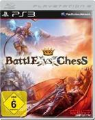 Battle vs. Chess PS3 Cover