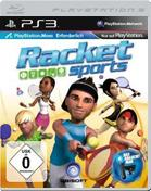 Racket PS3 Cover