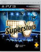 TV Superstars PS3 Cover
