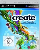 Create PS3 Cover