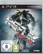 MX vs. ATV: Reflex - Platinum PS3 Cover
