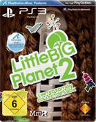 Little Big Planet 2: Collectors Edition PS3 Cover