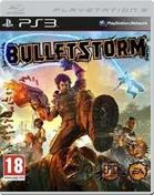 Bulletstorm PS3 Cover