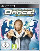 Dance!: Its your Stage PS3 Cover