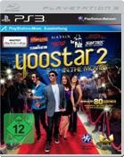 Yoostar 2 PS3 Cover