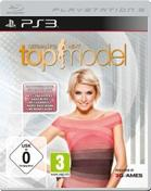 Germanys Next Topmodel PS3 Cover