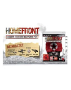 Homefront: Resist Edition PS3 Cover
