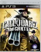 Call of Juarez 3: Das Cartell PS3 Cover