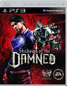 Shadows of the Damned PS3 Cover