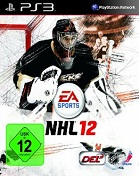 NHL 12 PS3 Cover