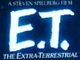 E.T. – Limited Collector's Raumschiff Edition