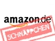 Amazon Angebot: SciFi-Thriller