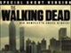 THE WALKING DEAD-Stars erhalten Preis von Entertainment One / WVG auf der InfeCtiON