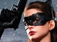 Catwoman Anne Hathaway in Christopher Nolans