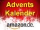 Amazon.de - Weihnachtskalender - Heutiges Angebot